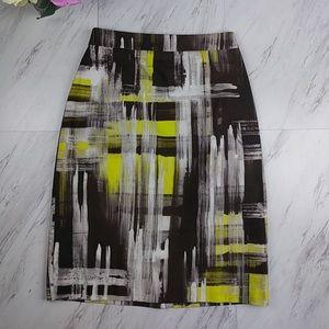 BRAND NEW Kate Spade Sz 4 pencil skirt